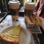 Foto van Columbus Café & Co Reims Vesle