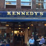 Photo of Kennedy's of Goswell Road