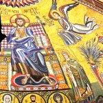 Christ Pantokrator magnifique
