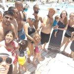 Foto de U Sunrise Club Eilat