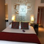 Photo of Hotel Mercure Villefranche en Beaujolais Ici & La