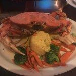 Photo of Crab Louie's Bistro