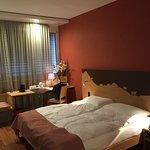 SwissEver Hotel Zug Foto