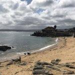 Photo of Monterey Bay