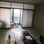 Foto di Tateyama Seaside Hotel