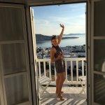 Foto de Hermes Mykonos Hotel
