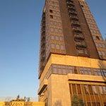 Photo of Hrazdan Hotel