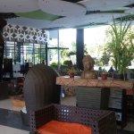 Aziza Paradise Hotel Foto