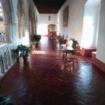 Photo de Hospederia Real Monasterio