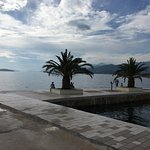 Hotel President beach