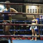 Photo of Patong Boxing Stadium