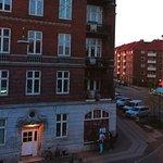 Hotel Rossini Foto