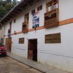 Photo de La Casona de Leymebamba