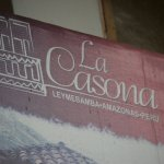 Photo of La Casona de Leymebamba