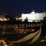 Foto di ApartoSuites Jardines de Sabatini