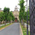 Foto de Hospederia El Convento