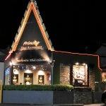 Princess Thai Restaurant - 40 metres from motel