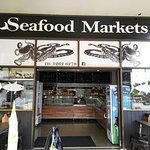 Seafood Markets located at Clayfield Markets corner  - 30 metres from motel