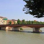 Foto di Ponte Scaligero