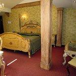 Hotel Garden Palace Foto