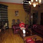Photo de Hotel Garden Palace
