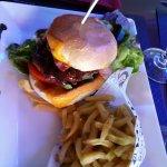 Burger Clint