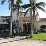 Foto de Hotel Parque Oceanico