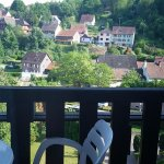 Photo de Hotel des Vosges