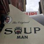 Foto de The Original Soup Man