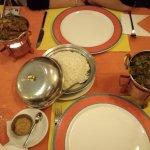 Photo de Tandoori Restaurant