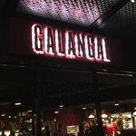 Foto de Galangal
