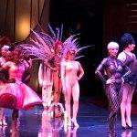 Photo de Zumanity - Cirque du Soleil