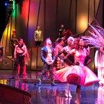 Photo of Zumanity - Cirque du Soleil