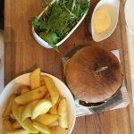 Photo of Brasserie Les Saisons de Spa