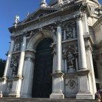 Foto di Basilica di Santa Maria della Salute