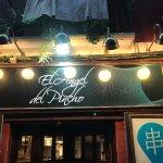 Photo of El Angel del Pincho