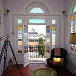 Suite Grand Torreao