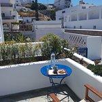 Foto de Hotel Eleni