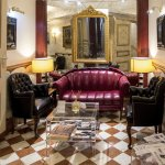 Foto de The Britannia Hotel