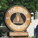 Foto de Bog Iron Brewing