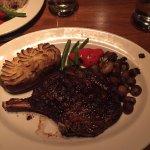 Foto de The Keg Steakhouse + Bar - Pointe Claire