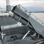 Battleship New Jersey resmi