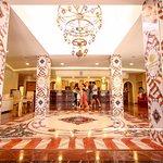 Foto de Assos Dove Hotel