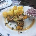 Gasthaus Zwettlers Foto