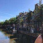 SANDEMANs NEW Europe - Amsterdam Foto
