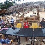 Cormaran Beach Club Foto