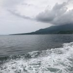 Photo of Sakurajima