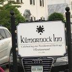 Photo de Kilmarnock Inn