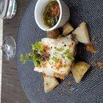 Photo of Aux Vieux Remparts - Restaurant et Bar