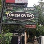 Open Oven Photo